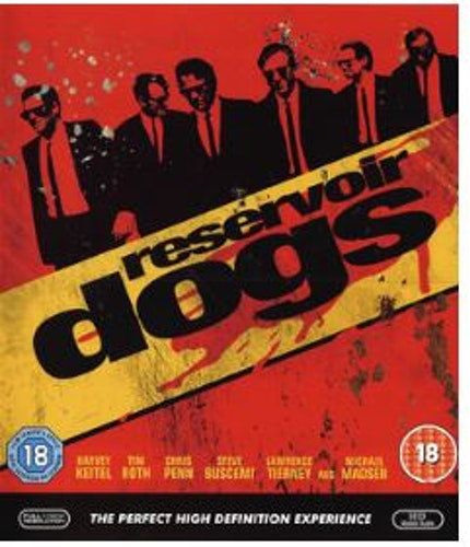 Reservoir Dogs (Blu-ray) (Import)