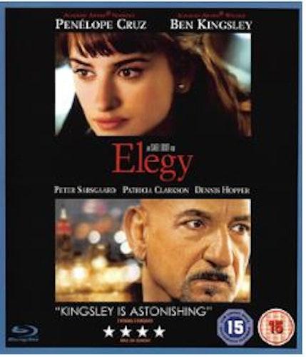 Elegy (Blu-ray) (Import)
