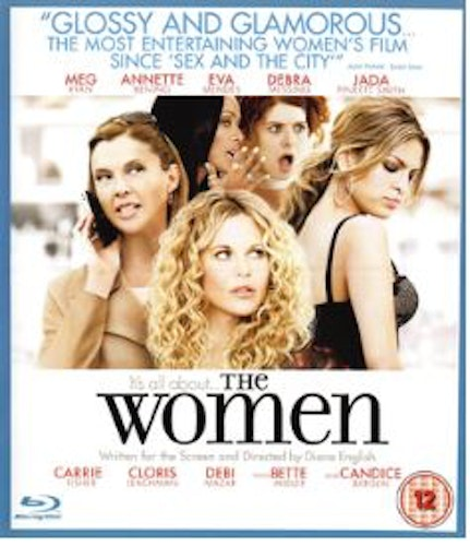The Women (Blu-ray) (Import)