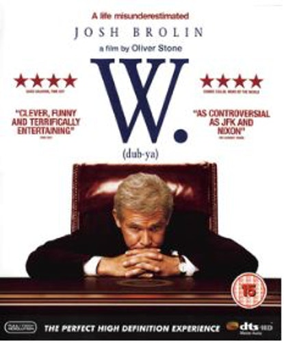 W Blu-Ray (import)