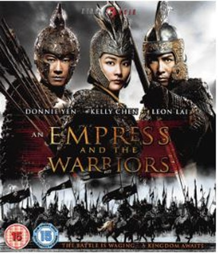 An Empress and the warriors (Blu-ray) (Import)