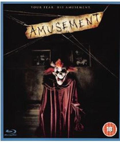 Amusement (Blu-ray) (Import)