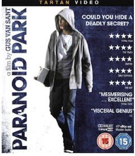 Paranoid Park (Blu-ray) (Import)