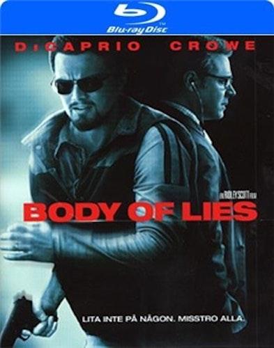 Body of lies (bluray)