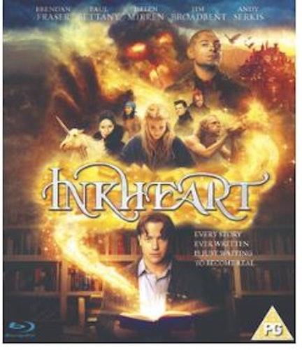 Inkheart (Blu-ray) (Import)