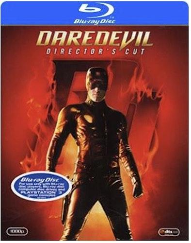 Daredevil - Director's Cut (Bluray)