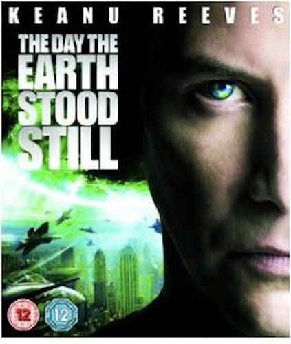 The Day the Earth Stood Still (Blu-ray) (Import)