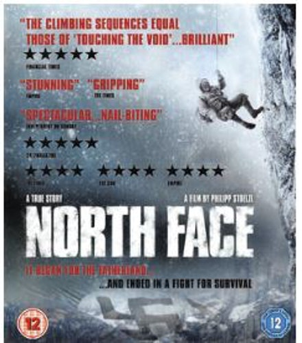 North Face (Blu-ray) (Import)