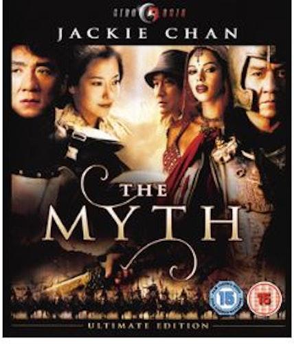 The Myth (Blu-ray) (Import)