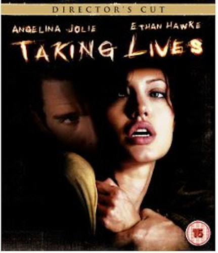 Taking lives (Blu-ray) (Import Sv.Text)