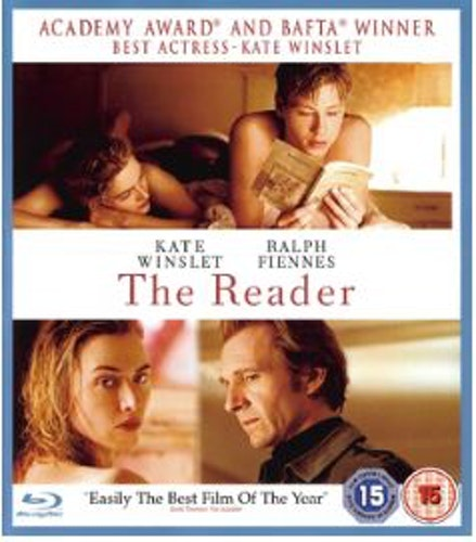 The Reader (Blu-ray) (Import)
