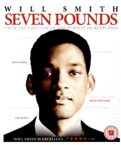 Seven Pounds (Blu-ray) (Import Sv.Text)