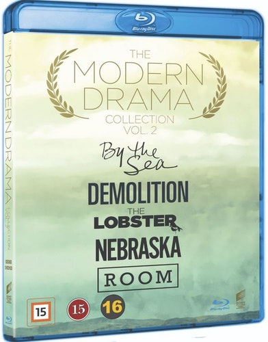 The Modern Drama Collection - Vol. 2