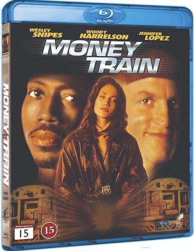 Money Train bluray