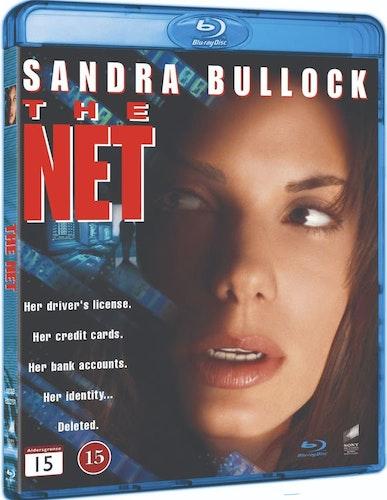 Nätet/The net bluray