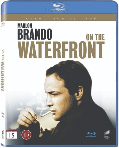 On the Waterfront bluray