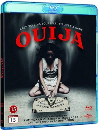Ouija bluray