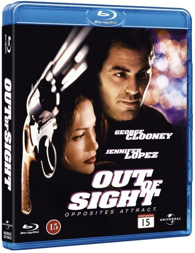 Out of Sight bluray