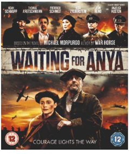 Waiting For Anya Blu-Ray  (import)