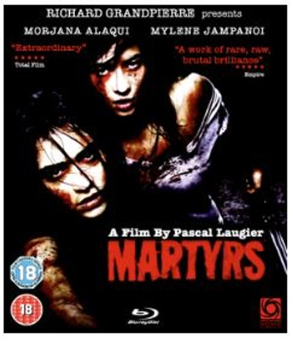 Martyrs (Blu-ray) (Import)