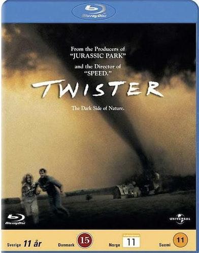 Twister bluray