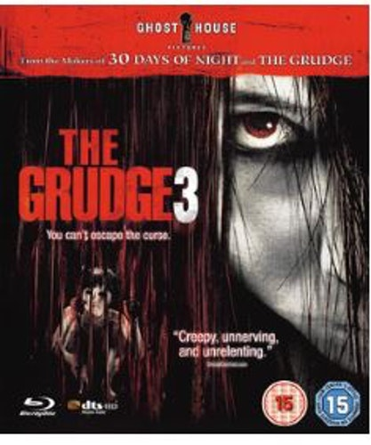 The Grudge 3 (Blu-ray) (Import)