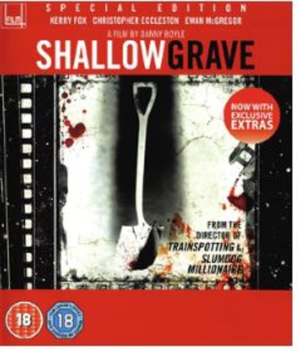 Shallow grave (Blu-ray) (Import)