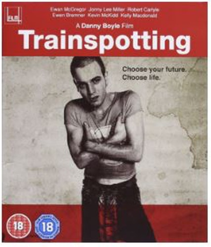 Trainspotting (Blu-ray) (Import)