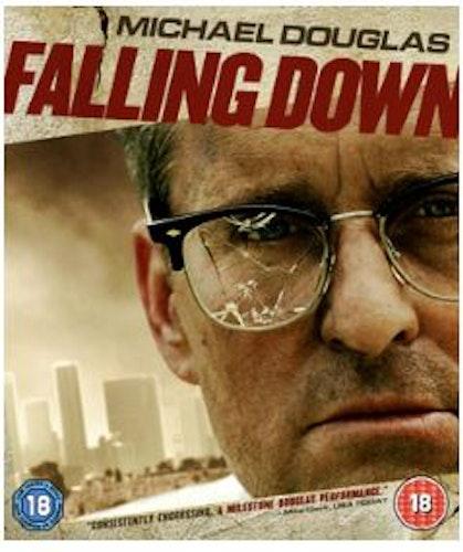 Falling Down Bluray (import)