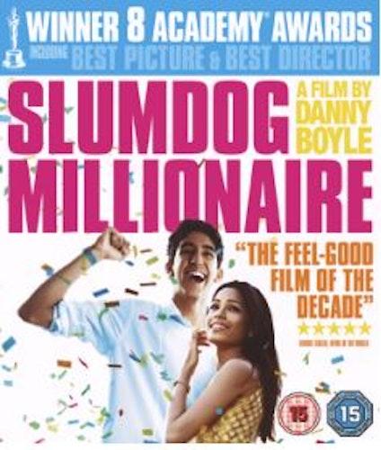 Slumdog Millionaire (Blu-ray) (Import)