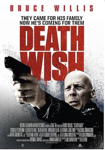 Death Wish 4K (UHD+BD)
