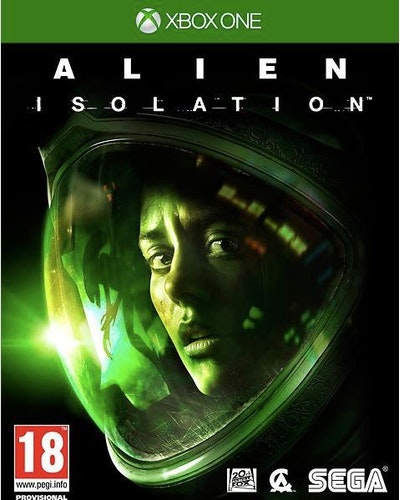 Alien: Isolation (Xbox One)
