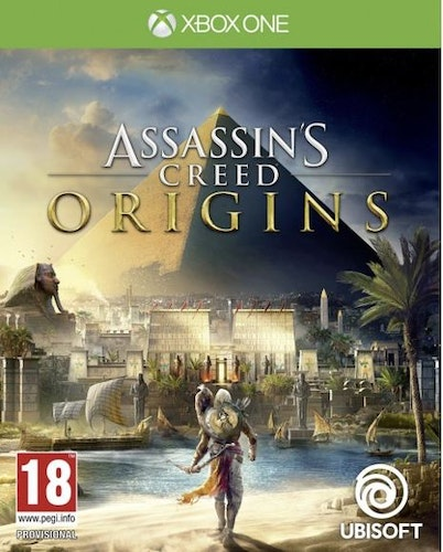 Assassin's Creed: Origins (Xbox One)