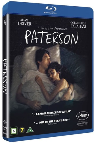 Paterson bluray