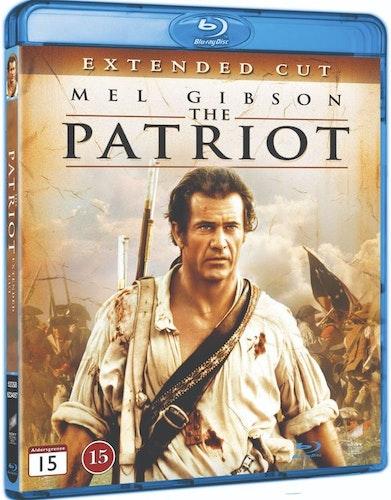 Patrioten (bluray)