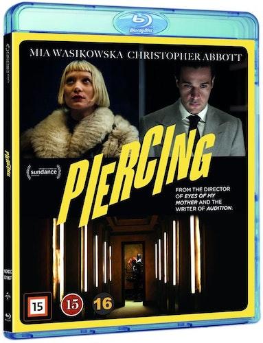 Piercing bluray