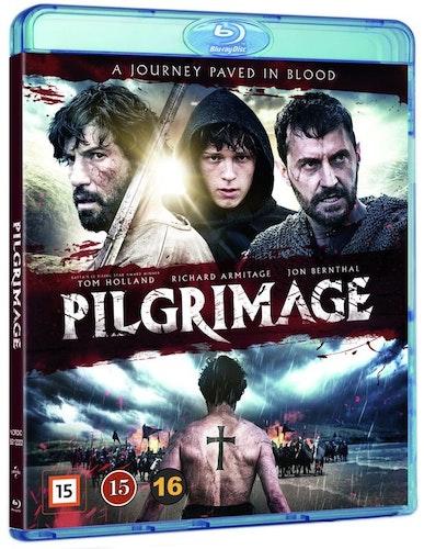 Pilgrimage bluray