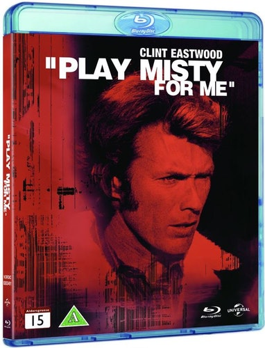 Play Misty for Me bluray
