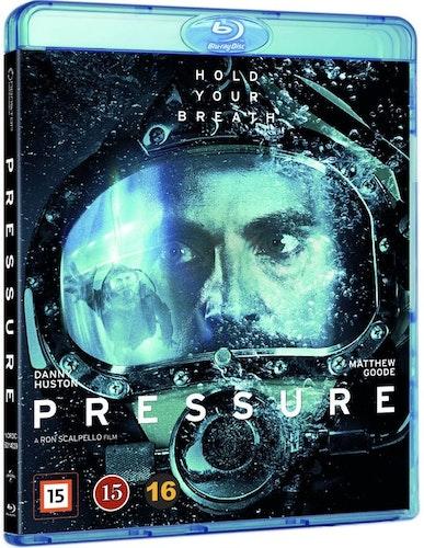 Pressure bluray
