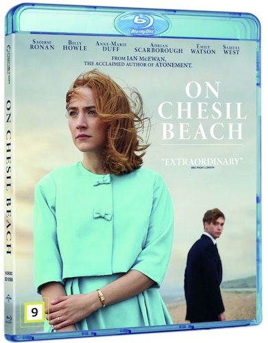 På Chesil beach bluray UTGÅENDE