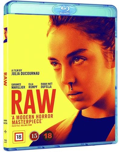 Raw bluray