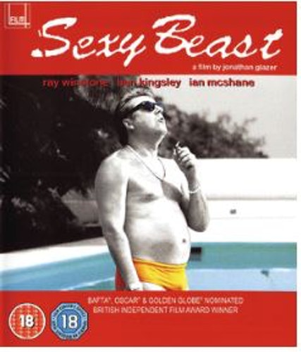 Sexy Beast (Blu-ray) (Import)