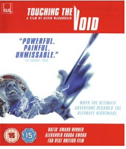 Touching the void (Blu-ray) (Import)