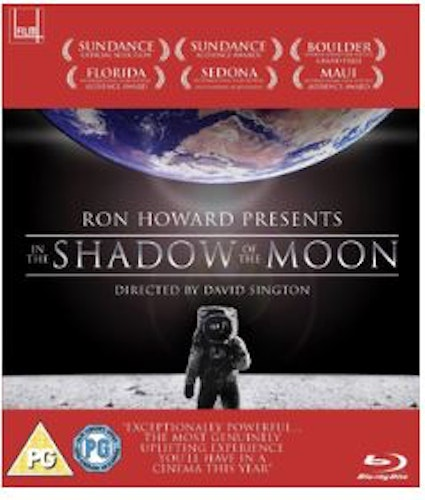 In the Shadow of the Moon (Blu-ray) (Import)