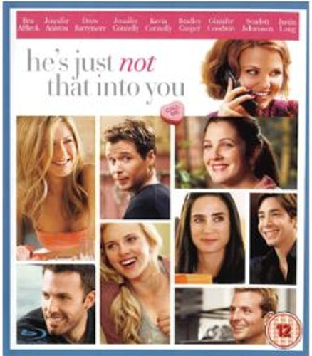 Dumpa honom/He's Just Not That Into You (Blu-ray) (Import)