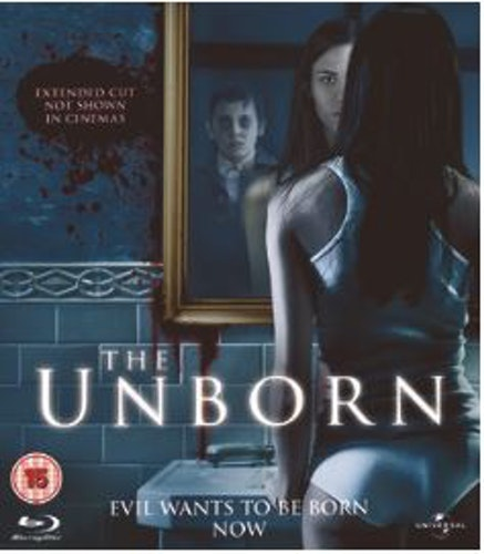 The Unborn (Blu-ray) (Import)