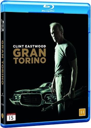Gran Torino bluray