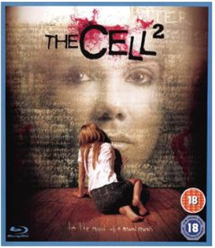 The Cell 2 (Blu-ray) (Import)