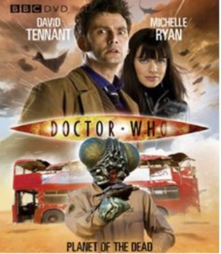 Doctor Who - Planet of the Dead (Blu-ray) (Import)