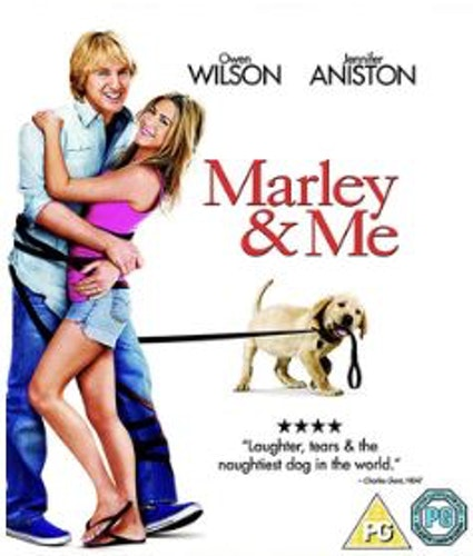Marley & jag (Bluray) (Import)